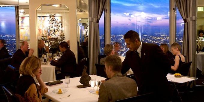 Chicago S 100 Best Restaurants 25 1 Zagat
