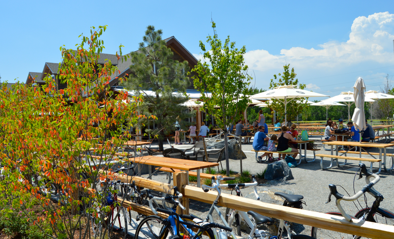 Denver S 12 Best Beer Gardens And Patios Zagat