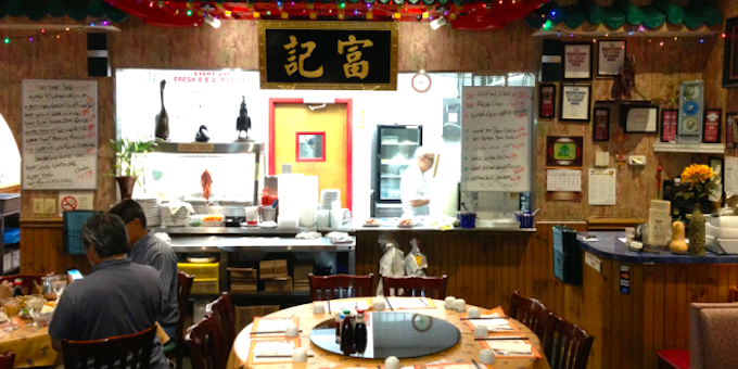 9 Must Try Chinese Restaurants In The Dc Suburbs Zagat