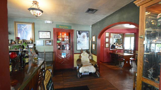 10 Totally Unique Restaurants In Houston Zagat