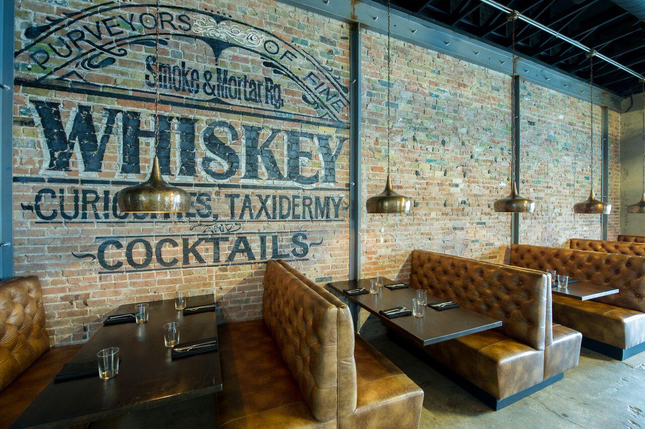 Bars In Dallas Fort Worth