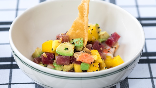 Poke Makes a Splash in Chicago at These 10 Restaurants - Zagat