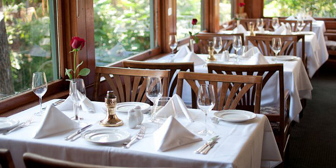 New Survey Results Best Restaurants South Of Sf Zagat