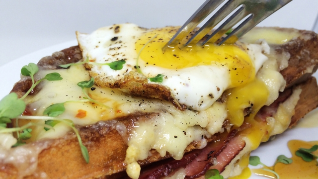 10 Must Try Unusual Breakfast Dishes In Nyc Zagat