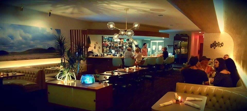 14 Unexpectedly Romantic Restaurants And Bars Around Dfw Zagat