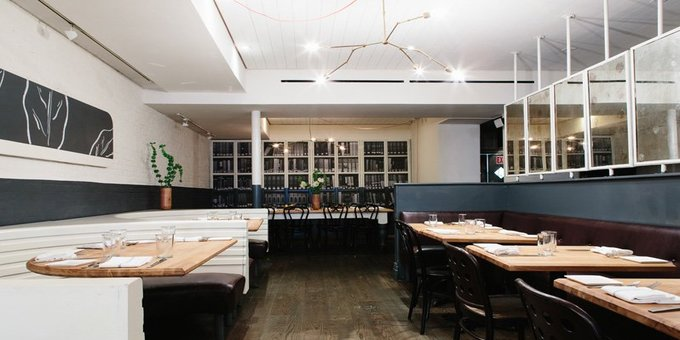 Where to Eat & Drink During Passover: 7 NYC Options - Zagat