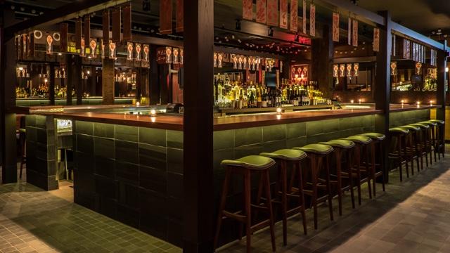 The 10 Hottest Japanese Restaurants In Chicago Zagat