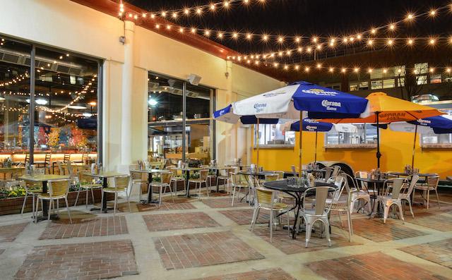Central Square Naco Taco