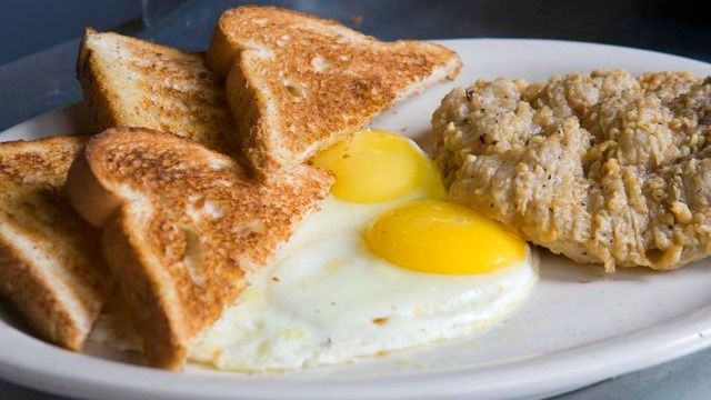 12 Restaurants Where You Can Get Breakfast All Day In Dfw