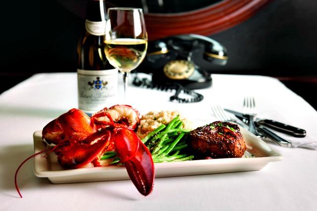15 Best Bets For Dfw Restaurant Week Zagat