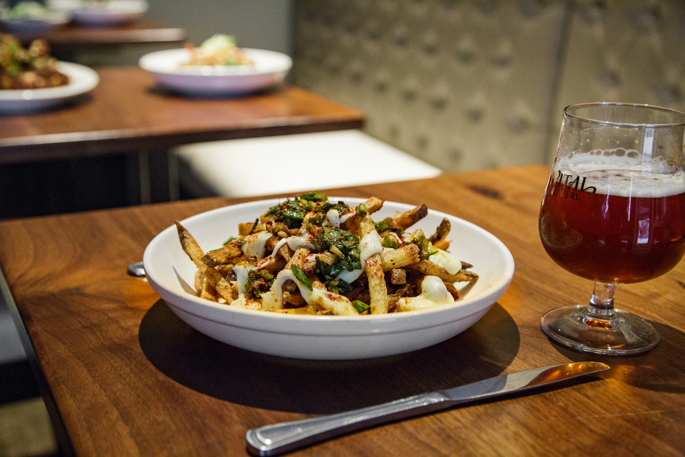 10 Hottest New Bars Restaurants In Madison Wi Zagat