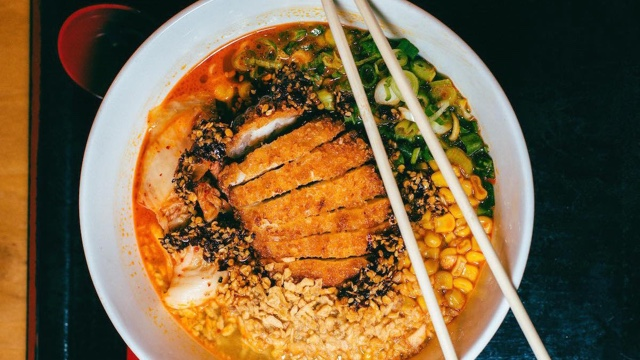 The 10 Hottest Japanese Restaurants in Chicago - Zagat