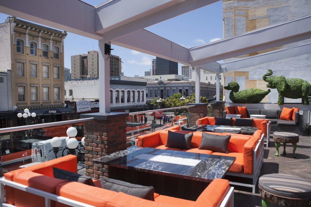 14 Must Visit Rooftop Restaurants Bars In San Diego Zagat