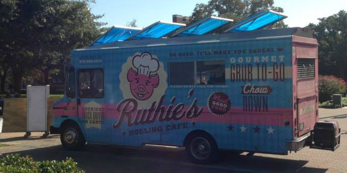 8 Food Trucks to Chase in DFW - Zagat