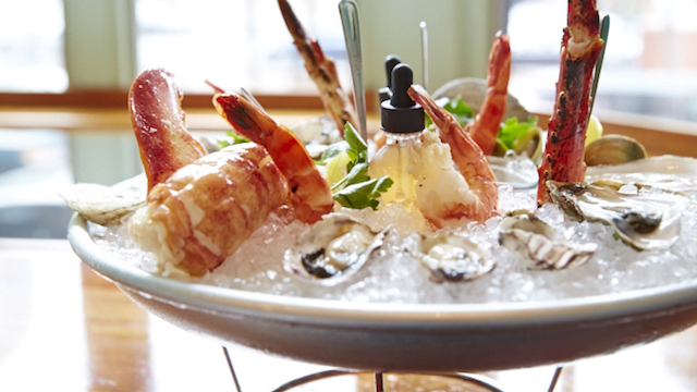 8 Must Try New Seafood Restaurants In Boston Zagat