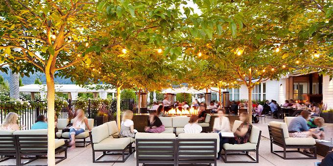 The 10 Hottest Restaurants In Napa Zagat