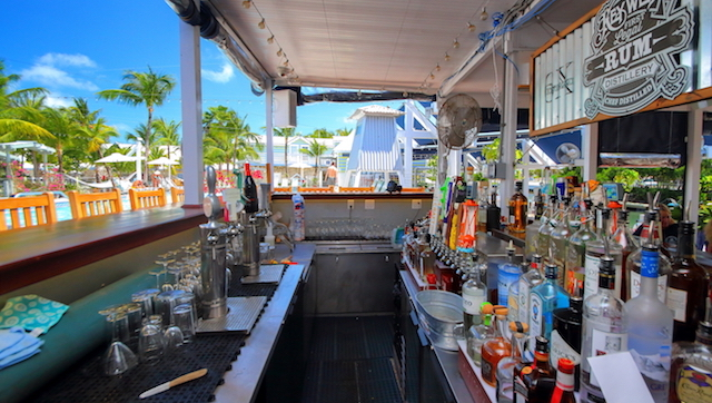 Last Year The Stoned Crab Elevated Key West S Tail Scene When It Debuted Eco Bar Serving Sustainable Wine And Spirits Craft Beers Organic