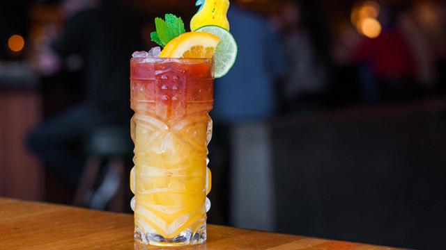 7 Most Visually Stunning Tiki Drinks In San Diego Zagat