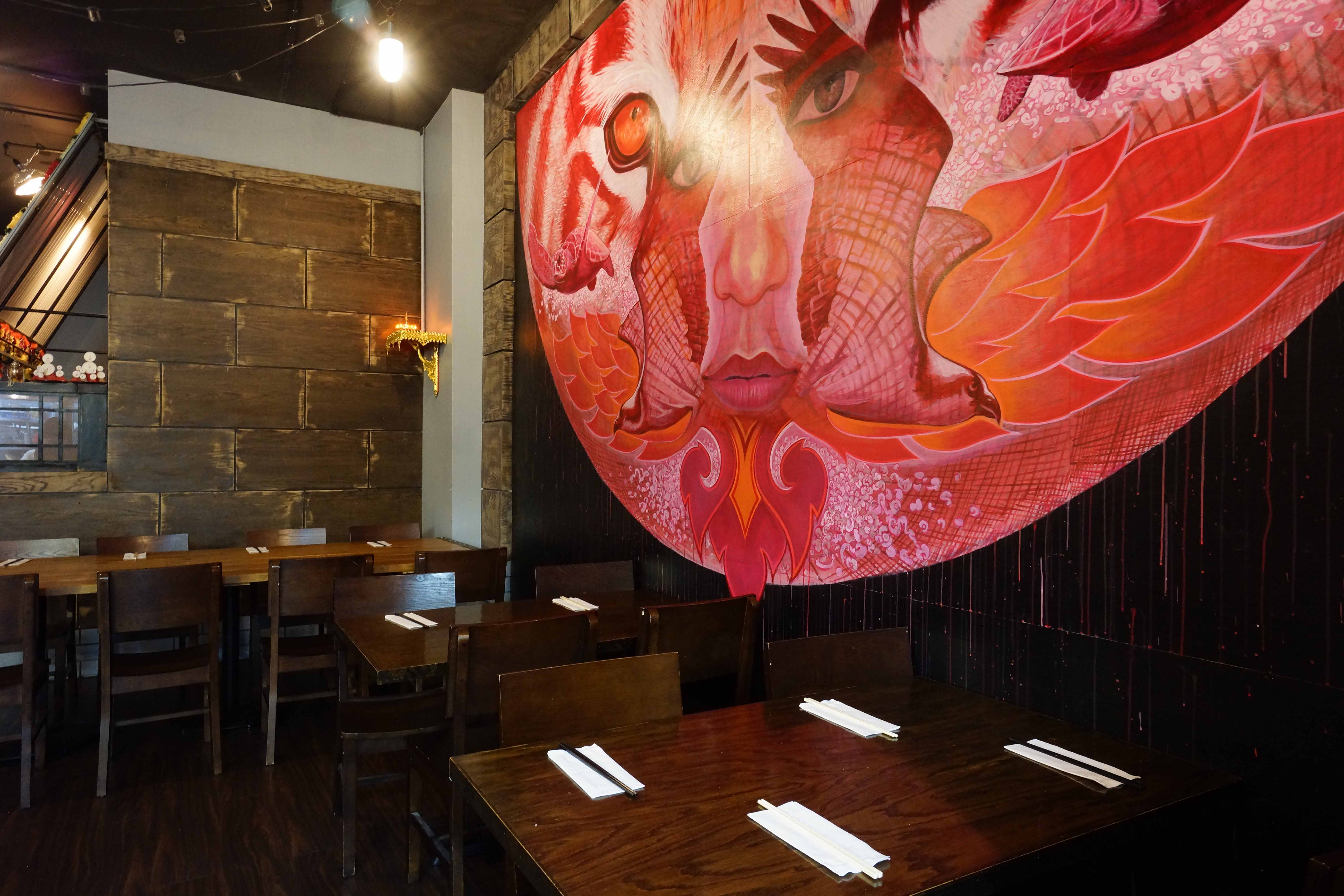 10 Hot New Asian Restaurants To Try In Nyc Zagat