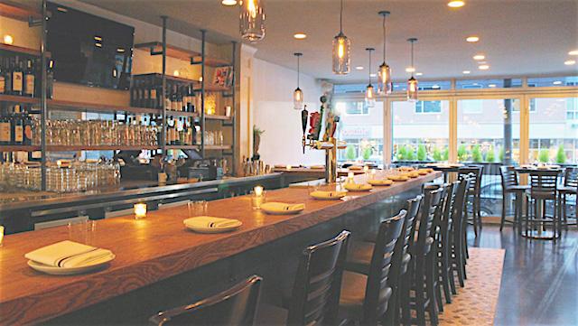 South Boston S 9 Hottest Restaurants Zagat