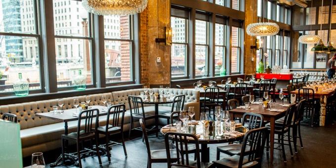 8 Best Waterfront Restaurants In Chicago Zagat