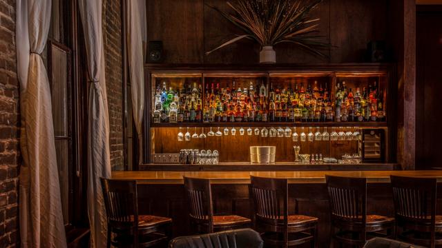 Houston S 8 Most Romantic Restaurants And Bars Zagat
