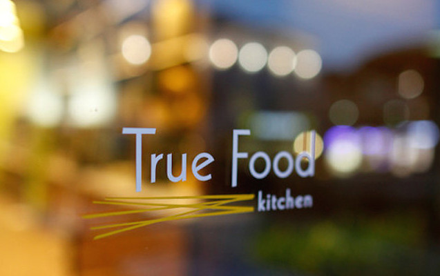 2910 district ave 170 fairfax 571 326 1616 - True Food Kitchen Mosaic