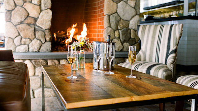10 Unexpectedly Romantic Restaurants In Boston Zagat