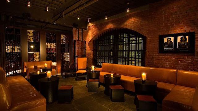 The Iest Restaurants In Boston