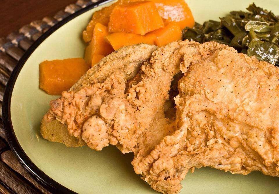 Where to Take Atlanta Visitors Who Say They Want Southern Food - Zagat