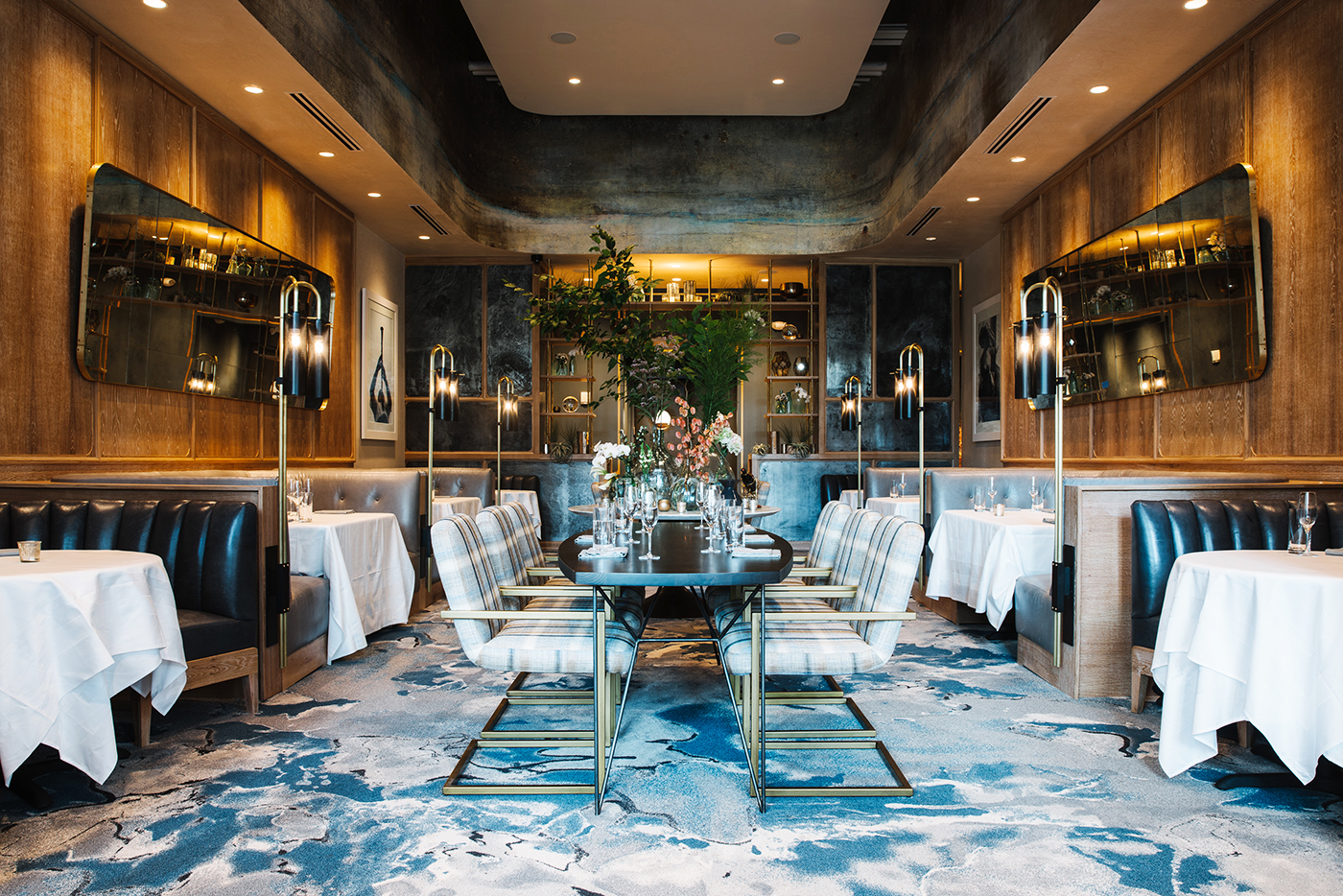 The 10 Iest New Restaurants And Bars In Atlanta