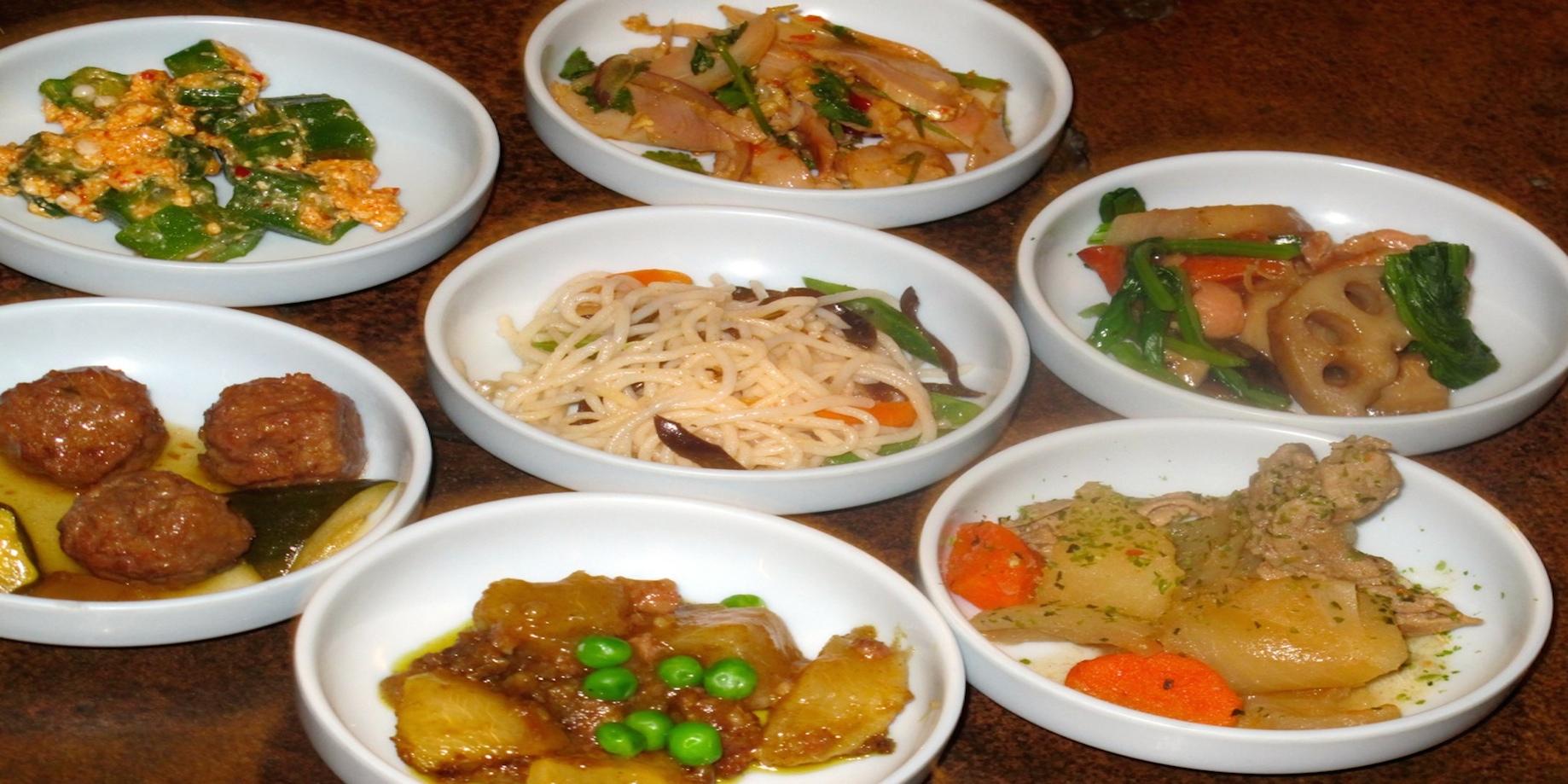 The 8 Hottest Japanese Restaurants In Denver Zagat