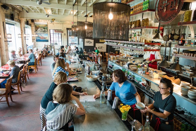 30 Most Exciting Food Cities In America 2017 Zagat