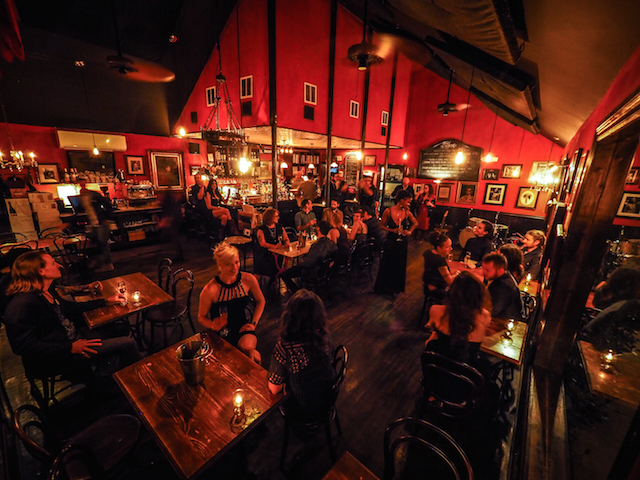 The Most Romantic Restaurants In 10 Austin Area