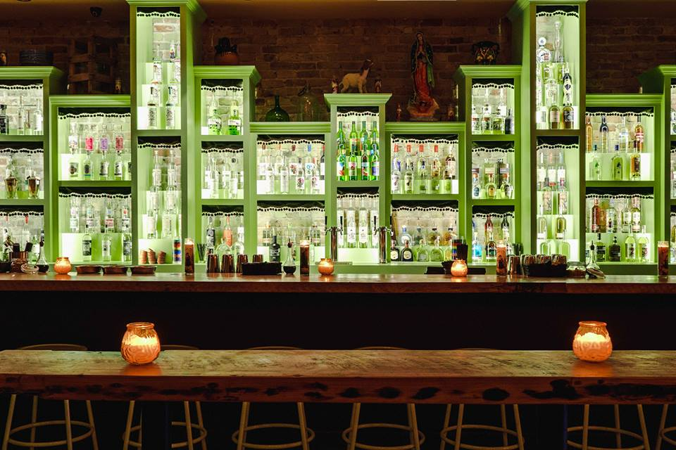 7 Sexiest New Restaurants And Bars In Austin Zagat