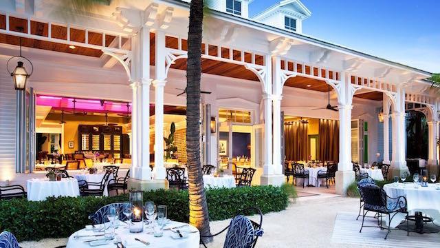 8 Hottest Restaurants In Key West Zagat