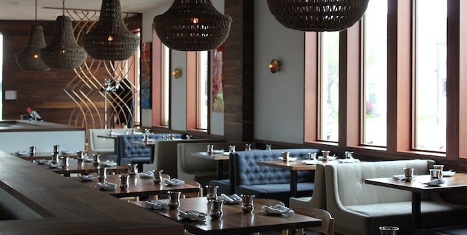 5 New Houston Restaurants With Instagram Worthy Design