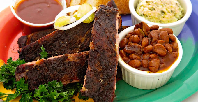 The 34 Most Important Barbecue Joints in Texas - Zagat