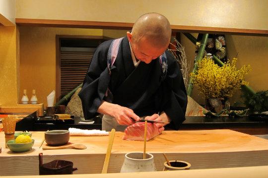 La S 9 Best Sushi Spots Zagat