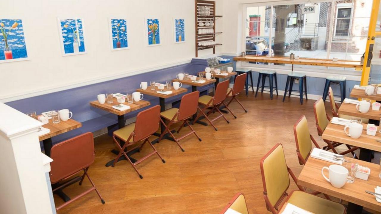 The Best Restaurants For Every Budget In Philadelphia Zagat