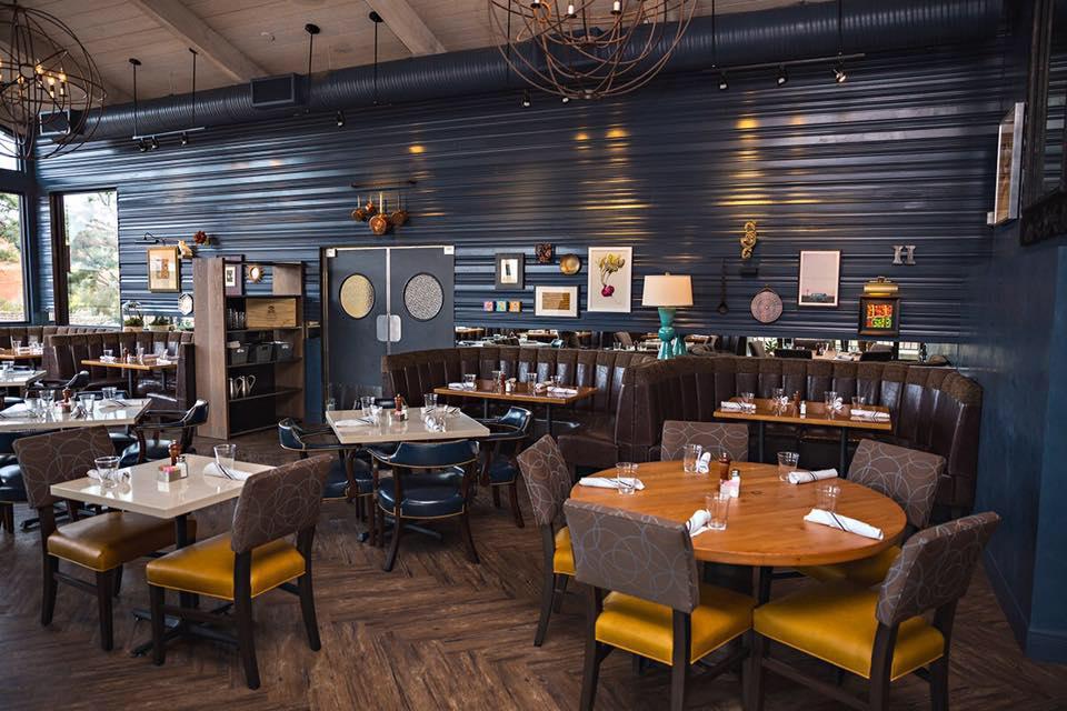 5 Hottest Restaurants In Sedona Arizona