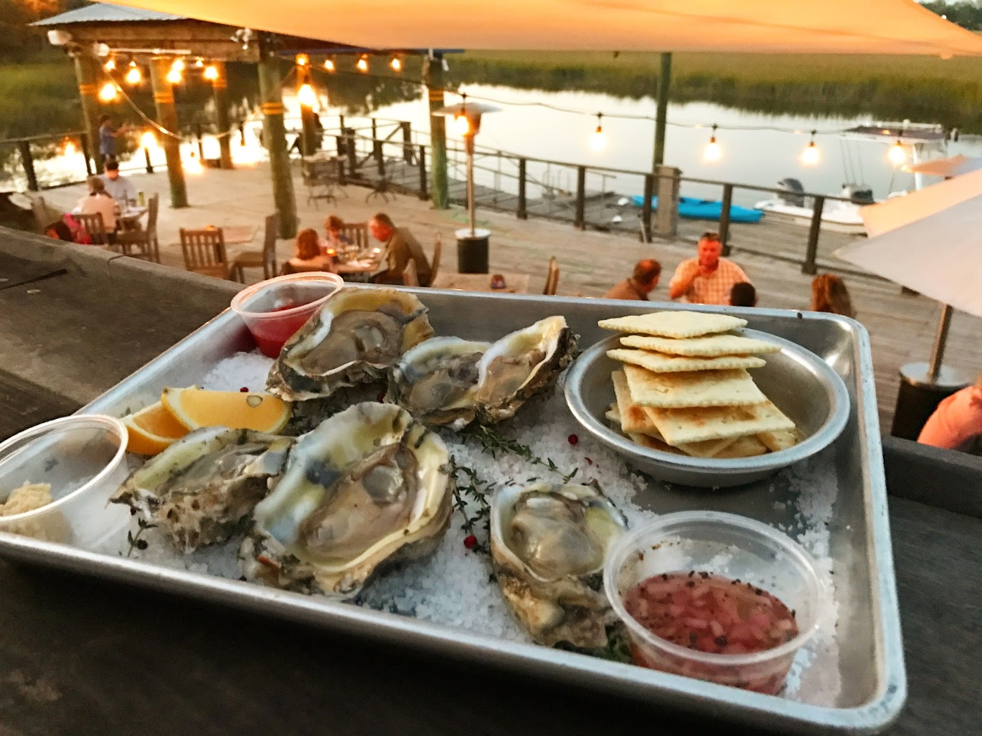 10 Must Try Restaurants In Savannah Zagat