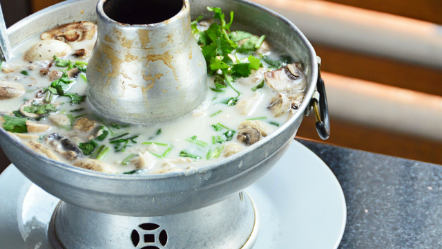 10 Tempting Thai Restaurants To Try In Houston Zagat