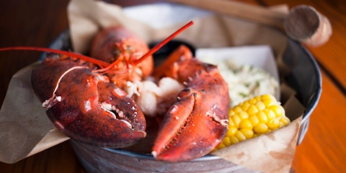 La S Best Seafood Restaurants In 9 Neighborhoods Zagat
