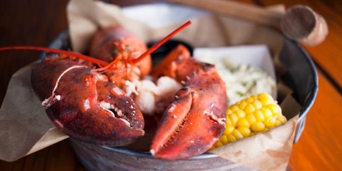 La S Best Seafood Restaurants In 9 Neighborhoods