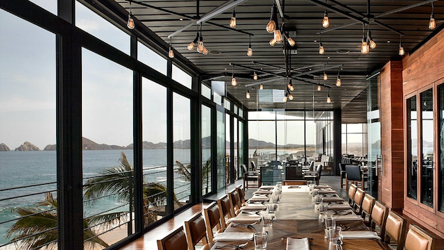 10 Must Try Restaurants In Los Cabos Mexico Zagat