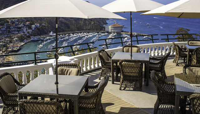 The Best Eating Drinking On Catalina Island Zagat