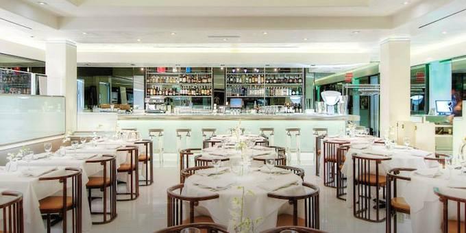 15 Restaurants Worth The Drive To Malibu Zagat