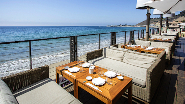Where to Eat on the Coast: From Malibu to Long Beach - Zagat
