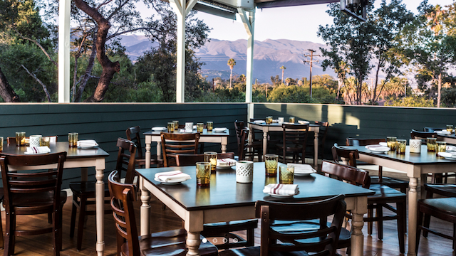 Restaurants In Ojai California Best Restaurants Near Me